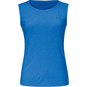 Schöffel Namur2 Sleeveless Shirt Women blue